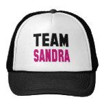 Camisetas y Swag de Sandra del equipo Gorro