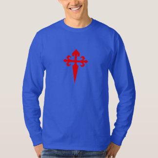 Camisia Celta de Cruce S. Jacob T-Shirt