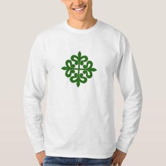 Camisia Longa de Alcantara T Shirt