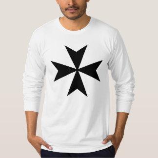 CAMISIA LONGA S. JOANNIS JERUSALEM T-Shirt
