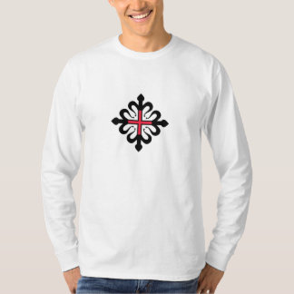 Camisia Militiae de Sancta Maria de Montesa Shirt