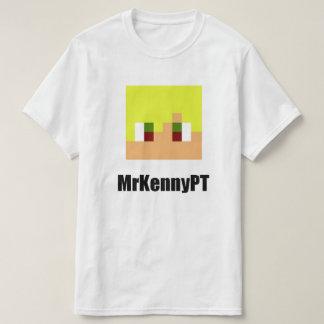 Camisola para Fãs do Canal MrKennyPT T-Shirt