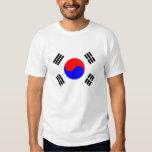 camistea taegukgi entrenamiento camisas