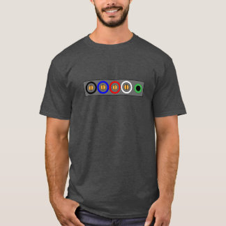 Camlock | Electricians Shirt