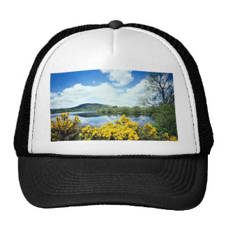 Camlough Lough, County Down, Ireland Hat
