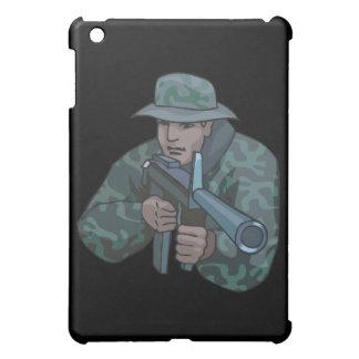 Cammo Core iPad Mini Cover