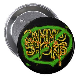 Cammo Shorts button