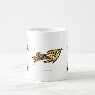 Cammy Turn Coffee Mug