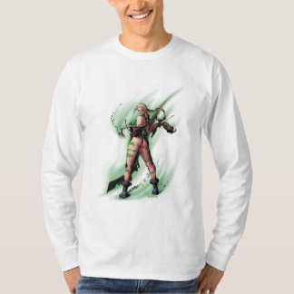 Cammy Turn T-Shirt