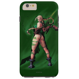 Cammy Turn Tough iPhone 6 Plus Case