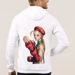 Cammy With Hand Up Hoody