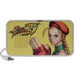 Cammy With Hand Up Portable Speaker