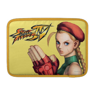 Cammy With Hand Up Sleeve For MacBook Air