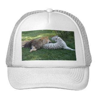 CamNzabu012 Trucker Hat