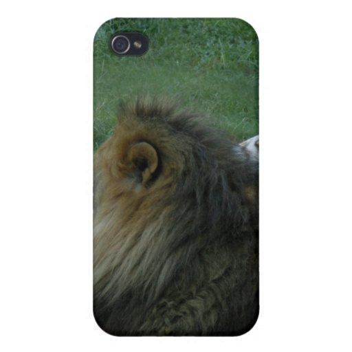 CamNzabu027 iPhone 4/4S Funda