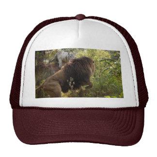 CamNzabu031 Trucker Hat