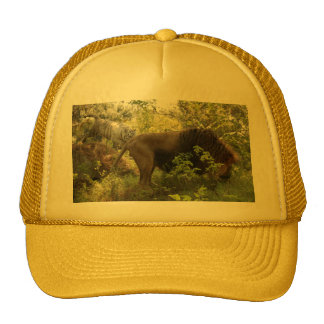 CamNzabu034 Trucker Hat