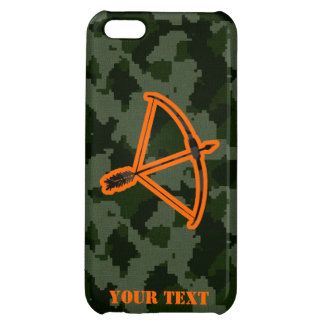 Camo Archery iPhone 5C Cover