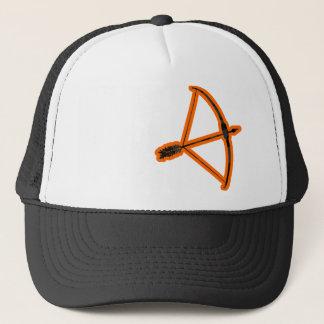 Camo Archery Trucker Hat
