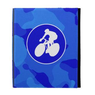 Camo azul; Ciclo del camuflaje