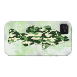 Camo Bass Fishing Vibe iPhone 4 Cover