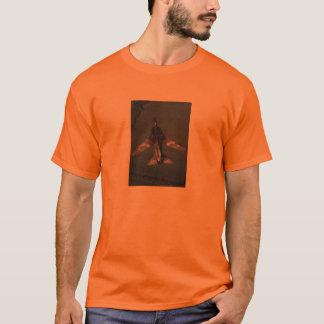 camo bomber T-Shirt