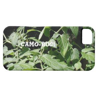 Camo-Bug! Katydid iPhone 5 case