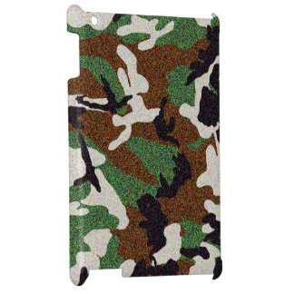 CAMO BY EKLEKTIX COOL TECH GEAR CASE FOR THE iPad