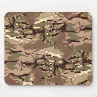 Camo Camo, Wherefore Art Thou? LIDJ Design. Mouse Pad