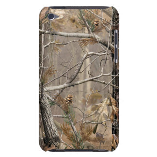 Camo Camouflage Hunting Real Tree Hunt IPOD Touch iPod Case-Mate Case