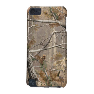 Camo Camouflage Hunting Real Tree Hunt IPOD Touch iPod Touch 5G Case
