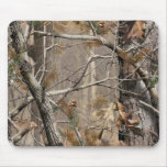 Camo Camouflage Hunting Real Tree Hunter Mouse Pad Mousepad