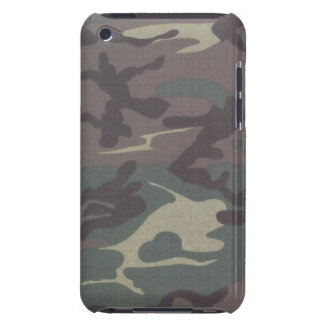 Camo Case-Mate iPod Touch Barely There Case