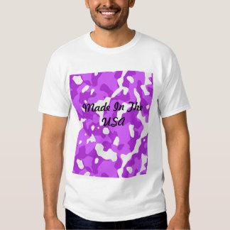 Camo Cutie T Shirt