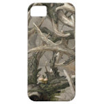 Camo del cráneo de los ciervos de la selva virgen iPhone 5 Case-Mate cobertura