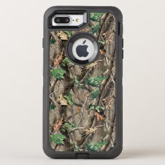 Camo iPhone 6 Plus Defender Series