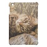 CAMO KITTY CAT COVER FOR THE iPad MINI