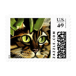 Camo Kitty Stamps