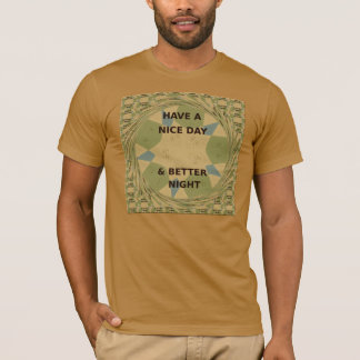 Camo Men's American Apparel Organic T-Shirt