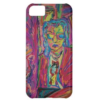 Camo-Mike Smartphone Case iPhone 5C Cases