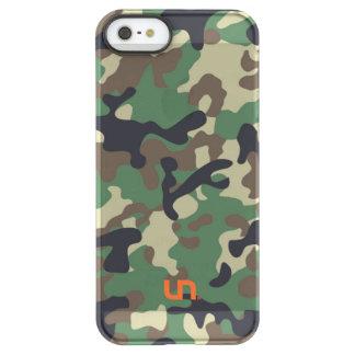 Camo militar funda permafrost® para iPhone SE/5/5s