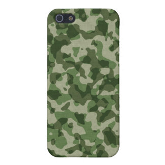 Camo Military Camouflage Pattern iPhone 4 case
