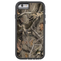Camo Military Grade Xtreme iPhone 6 Case