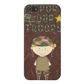 Camo Military Troops Speck Case iPhone 4