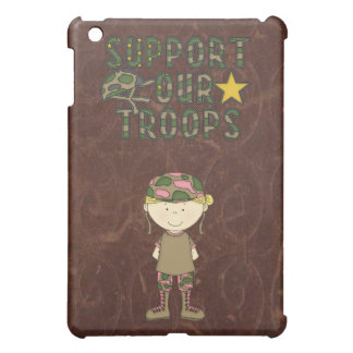 Camo Military Troops Speck iPad Case