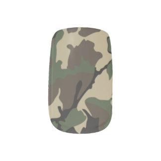 Camo Minx® Nail Wraps