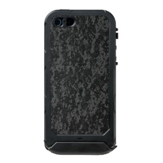Camo night mission waterproof case for iPhone SE/5/5s