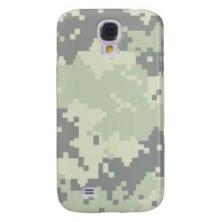 Camo Pale Samsung Galaxy S4 Cover