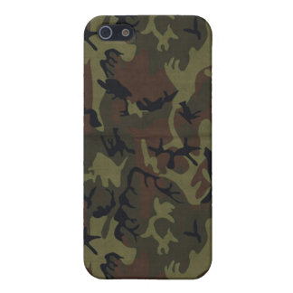 camo phone case, iPhone SE/5/5s cover