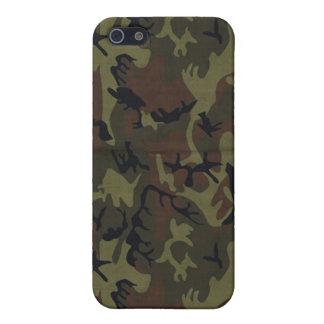 camo phone case, iPhone SE/5/5s cover